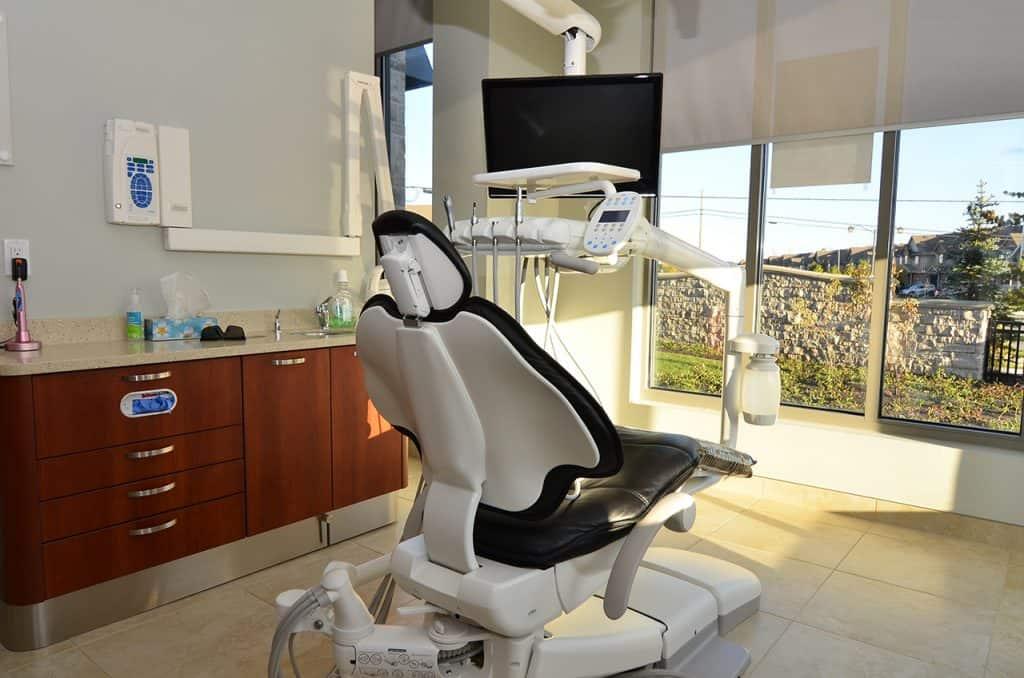 Dentists in Binbrook